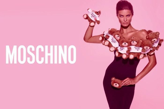 Аромат для Moschino Toy