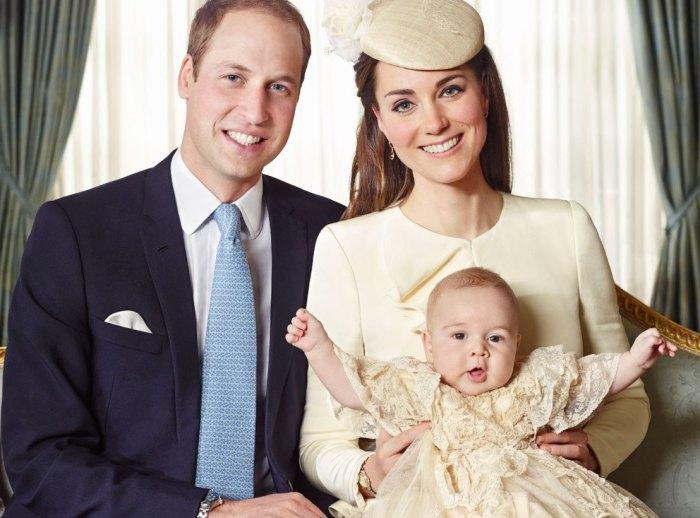 Самые элегантные образы беременной Кейт Миддлтон.