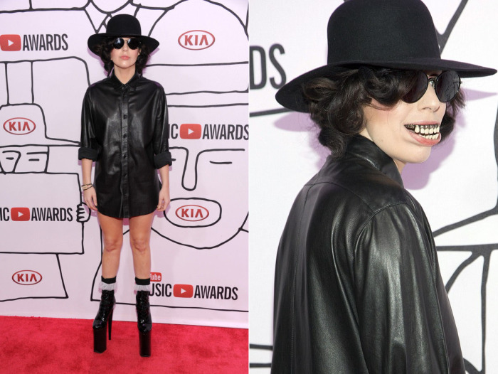 Леди Гага или Майкл Джексон?