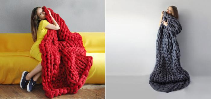 Легкие, теплые, мягкие и невероятно приятные на ощупь вещи из мериносовой шерсти.