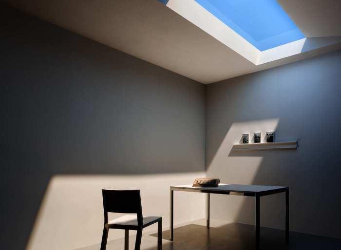 Уникальная система освещения CoeLux.