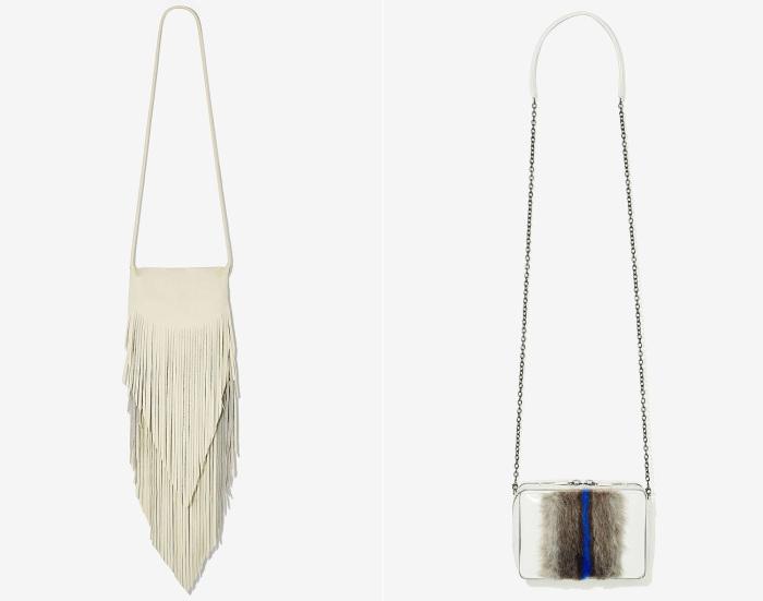 Дизайнерские сумки. Весна 2015