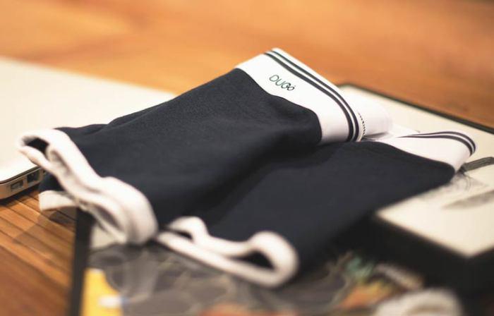 Нижнее белье, которое защищает мужские половые органы от вредного воздействия смартфонов.