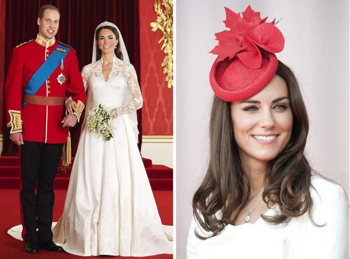 Герцогиня Кембриджская Кейт Миддлтон - ориентир для многих представительниц прекрасного пола во всем мире.