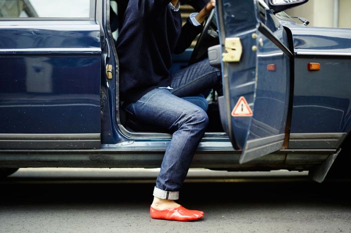 В Японии появилась новая технология для создания идеально подходящей по размеру обуви