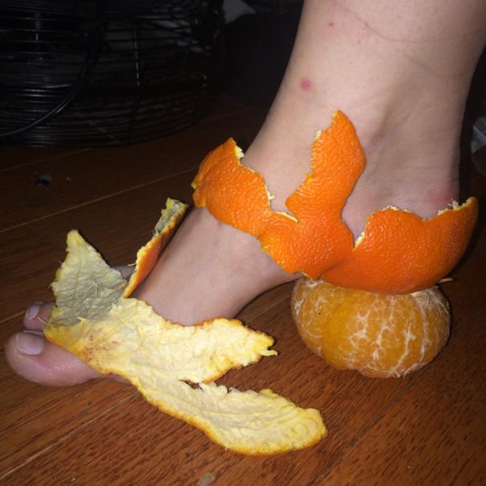 Обувь от последователей #HeelConcept.