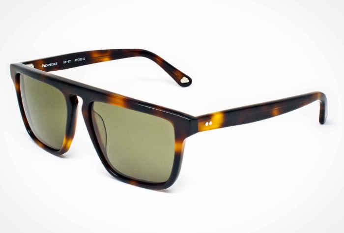 Солнцезащитные очки Silver Lining Phosphorous, стоимость которых - 375 долларов.