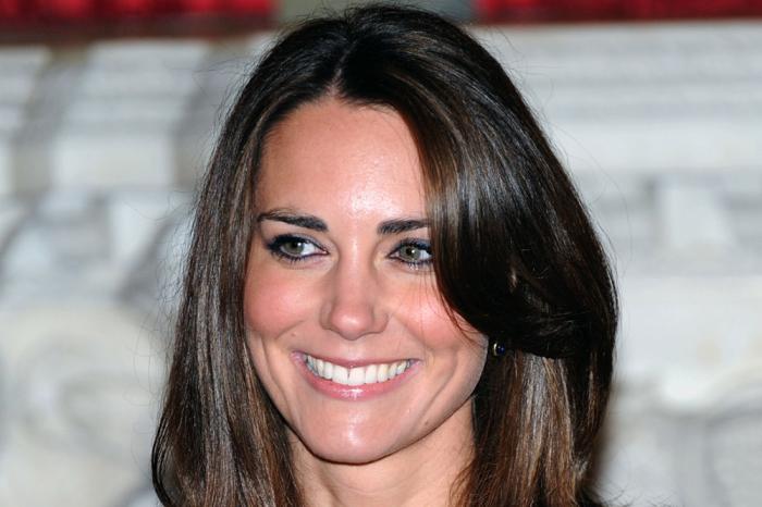 Как ухаживает за волосами Герцогиня Кембриджская Кейт Миддлтон.
