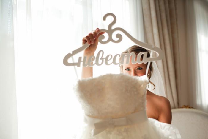 Несколько бьюти-лайфхаков для девушек, которые готовятся к церемонии бракосочетания.