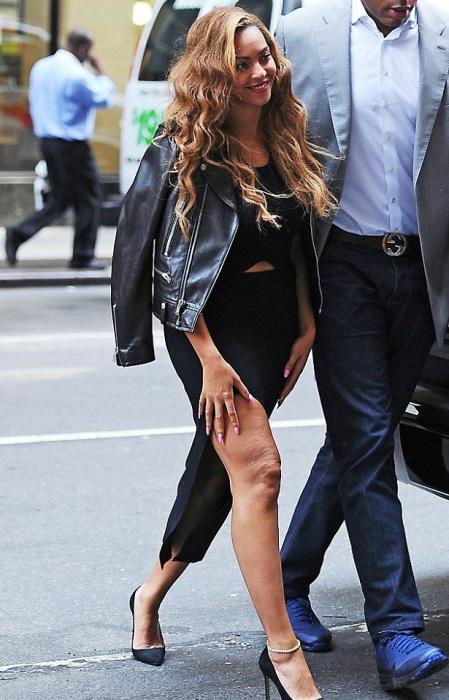 Бейонсе (Beyoncе) - американская певица в стиле R'n'B, актриса, танцовщица, музыкальный продюсер.