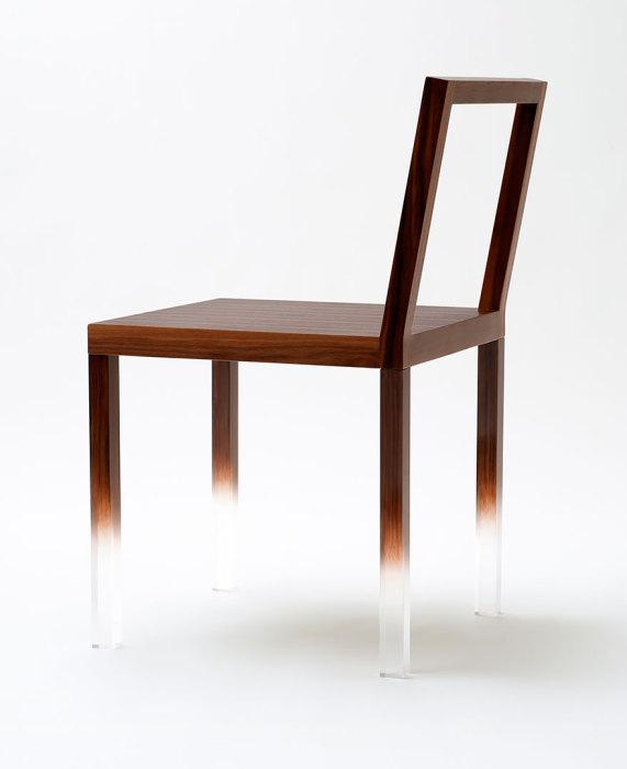 Магический стул