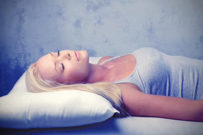 Для того, чтобы хорошо себя чувствовать и выглядеть привлекательно, нужно высыпаться.