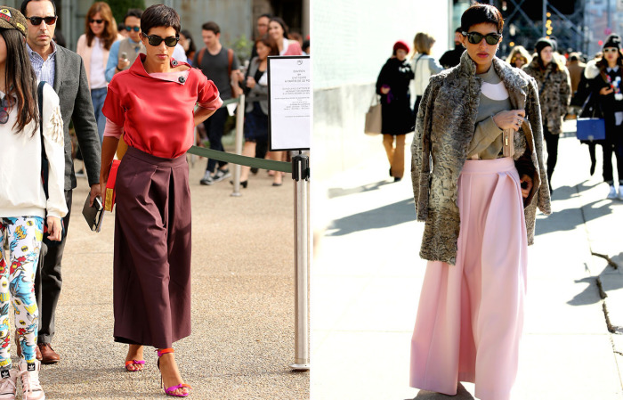 Дина Абдулазиз аль-Сауд одевается модно и по-европейски