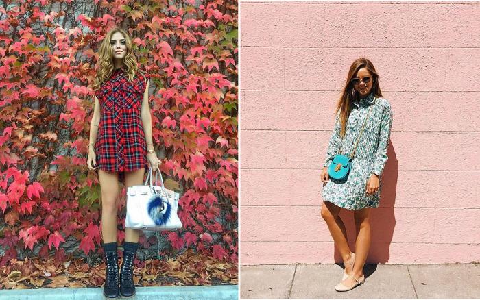 Платье-рубашка - невероятно актуальная вещь для девушек с любым типом фигуры.