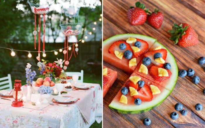 Несколько интересных идей для того, чтобы организовать весёлую и оригинальную летнюю вечеринку.