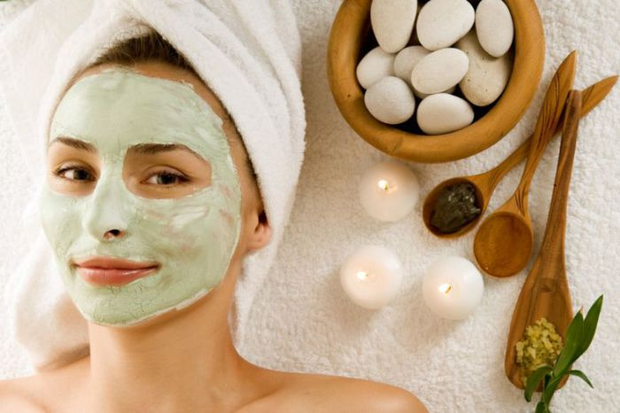 Кожа лица требует активного ухода, поэтому стоит выделить хотя бы один день для проведения косметических процедур.