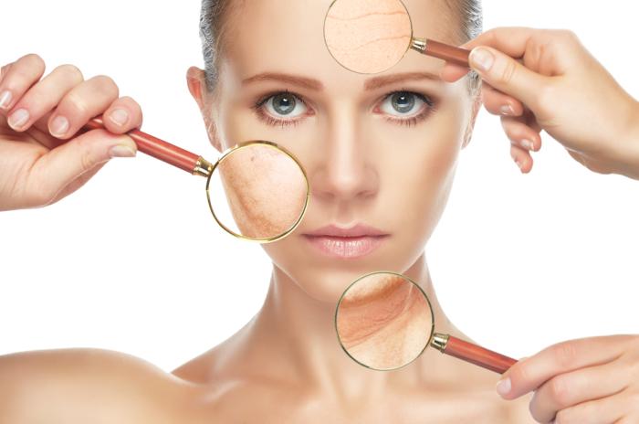 Как сделать так, чтобы кожа сияла молодостью и здоровьем.