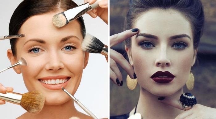 Представительницы прекрасного пола, которые не хотят выглядеть старше своего возраста, должны перестать совершать несколько ошибок в макияже.