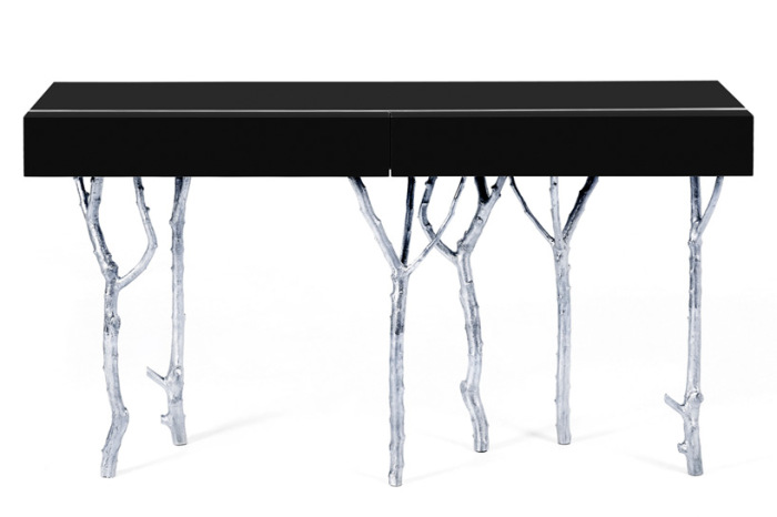 Мебель от португальского бренда Ginger & Jagger.