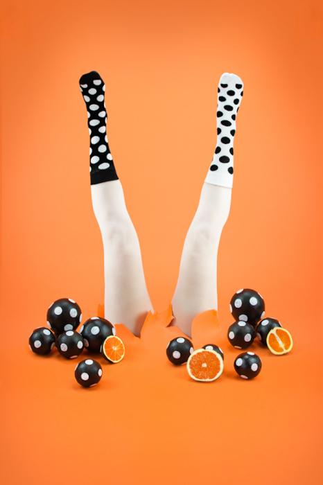 Непарные носки Odd Pears