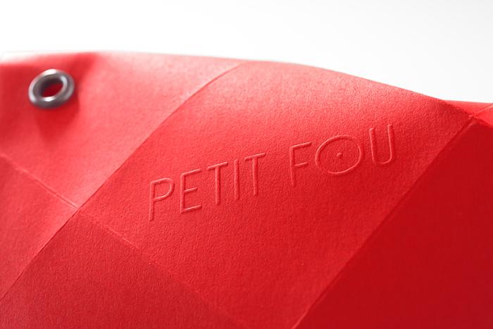 Яркие клатчи от небольшой дизайн-мастерской Petit Fou.