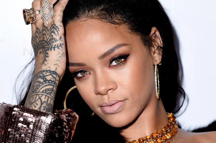Известная американская исполнительница Рианна (Rihanna) собирается открыть собственное агентство стиля и красоты для звезд.