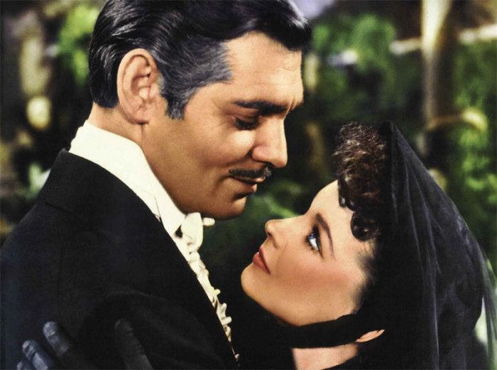 Коллекция костюмов из фильма Унесенные ветром была продана на аукционе в США.