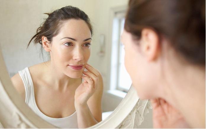 Какие факторы негативно воздействуют на состояние кожи лица.