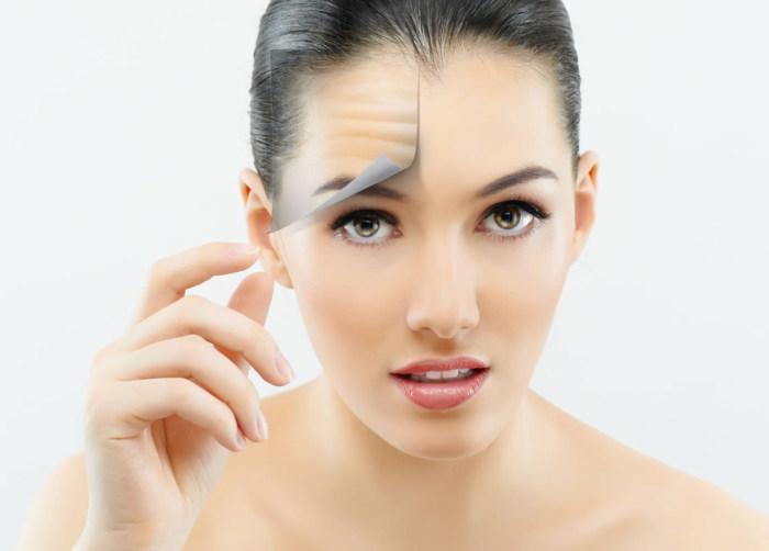 Несколько внешних факторов, негативно влияющих на состояние кожи лица.