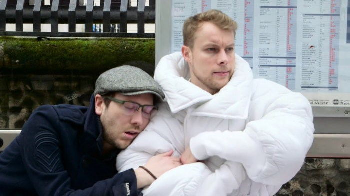 Костюм-одеяло «Suvet»: «Выспался сам - помоги выспаться другим!»