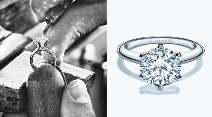 В 2016-м году легендарному помолвочному кольцу от «Tiffany & Co» исполняется 130 лет.