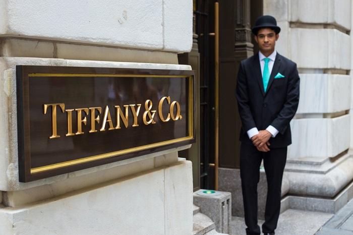 «Tiffany & Co» - одна из самых известных ювелирных компаний в мире.
