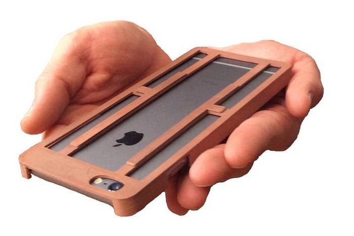 Своими руками на айфон