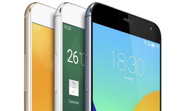 Meizu MX4 Pro – лучший в мире серийный смартфон