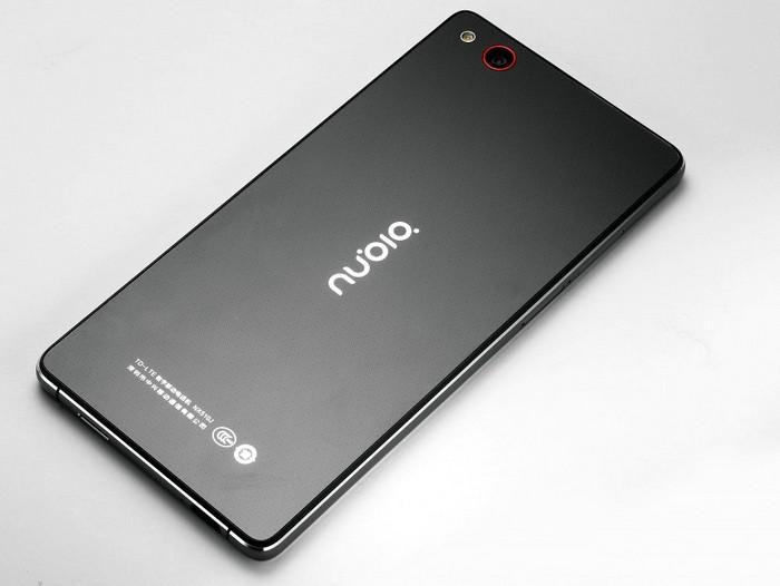 Смартфон ZTE Nubia Z9 mini