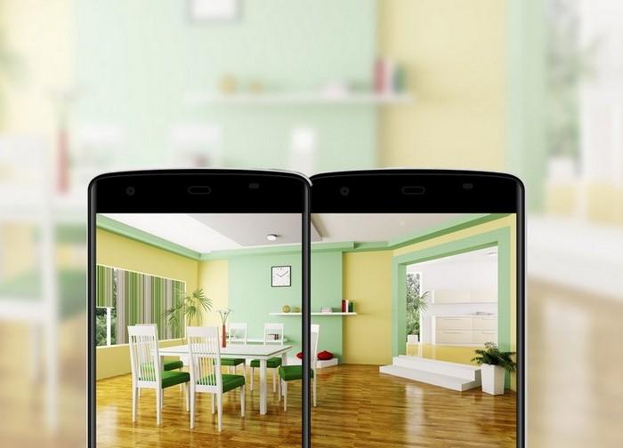 Смартфон ECOO E04 Plus