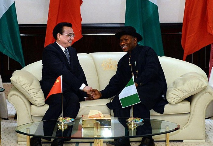 Китайская экономическая экспансия в Африку