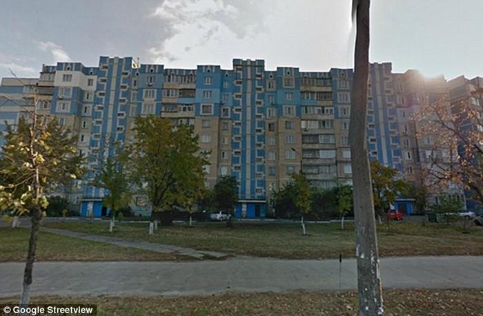 Троещина, Киев, Украина