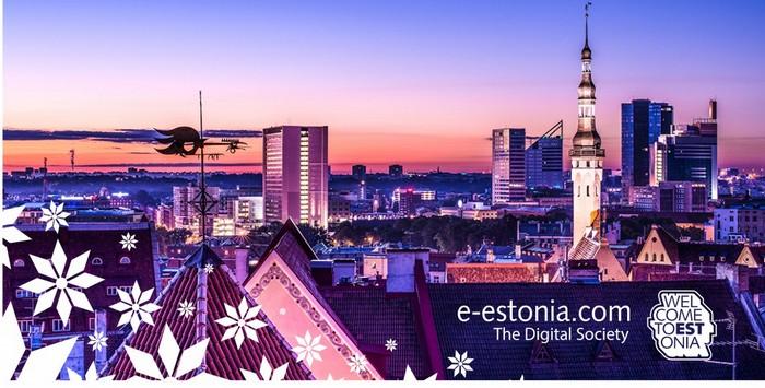 e-Residency - электронное гражданство Эстонии для жителей других стран