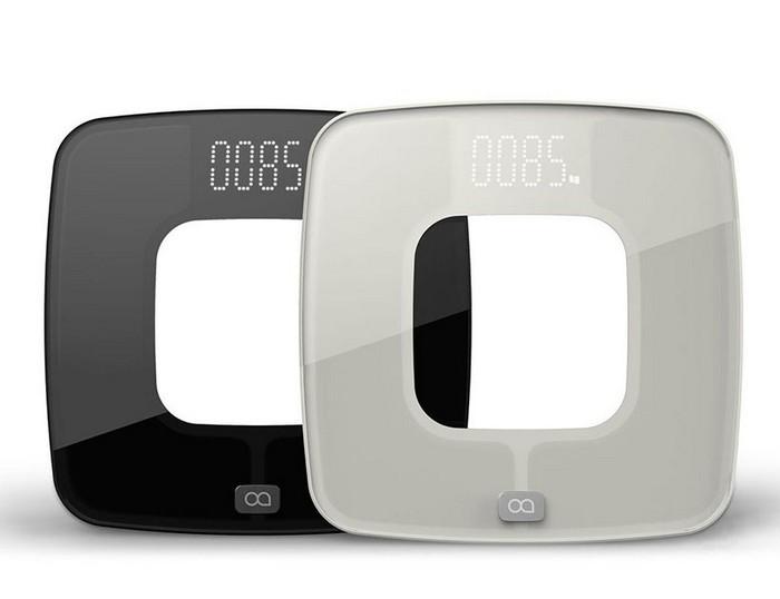 Oaxis Glo – умные весы для умных пользователей