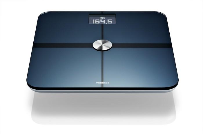 Withings – весы с Wi-Fi для желающих похудеть