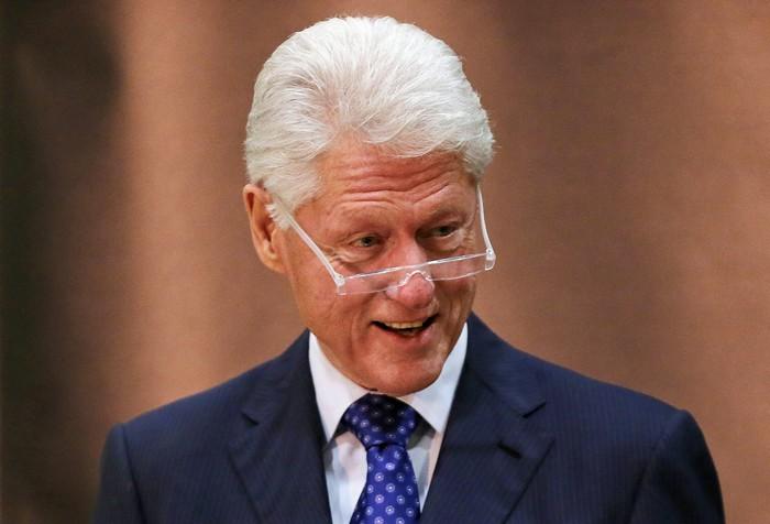 Билл Клинтон снялся в фильме Мальчишник в Вегасе 2