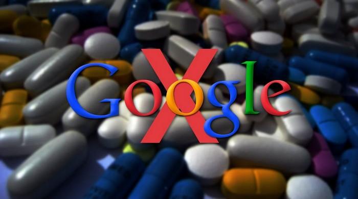 Умная таблетка от лаборатории Google X для диагностики болезней