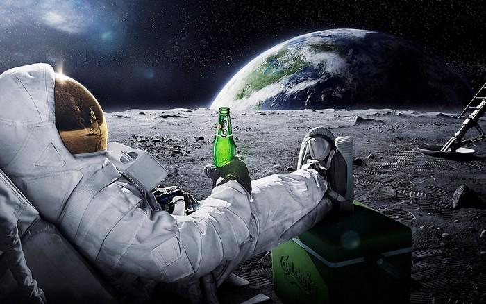 Массовый космический туризм
