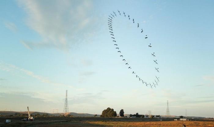 В Шотландии построят электростанцию на воздушных змеях