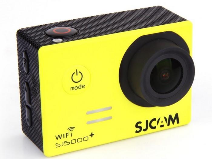 Action-камера SJ5000