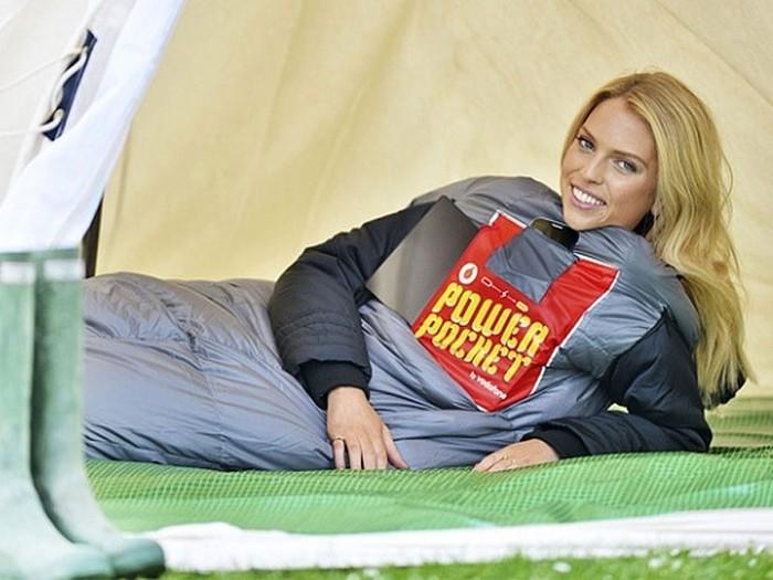Power Pocket: тепло человеческого тела как альтернативный источник энергии