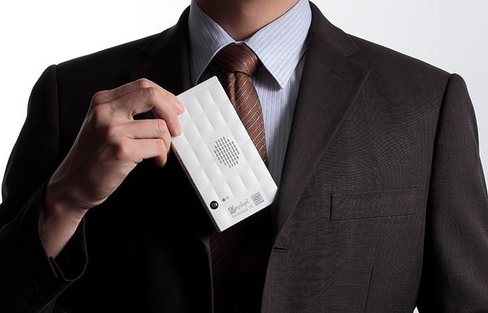 Домашние персональные компьютеры, которые помещаются в кармане