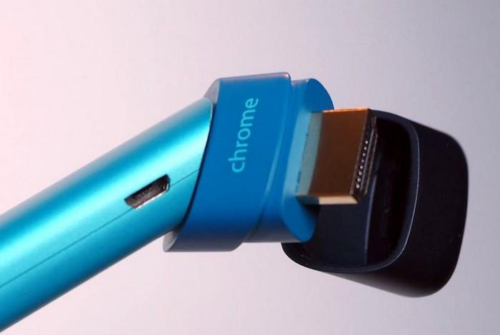 Миниатюрный компьютер Asus Chromebit