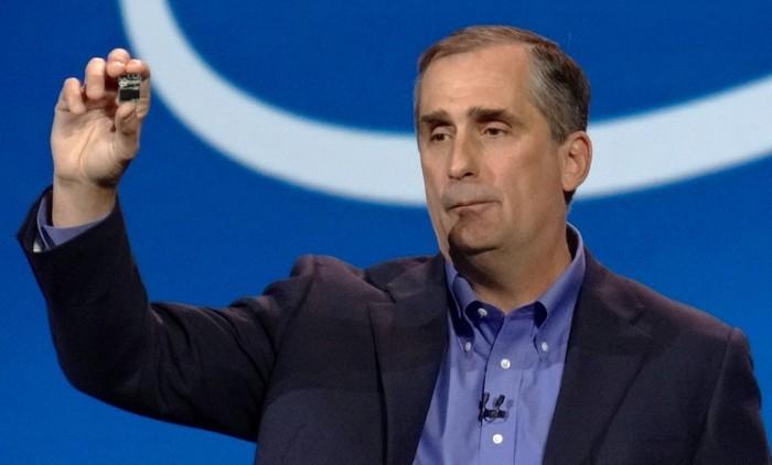 Миниатюрный компьютер Intel Edison
